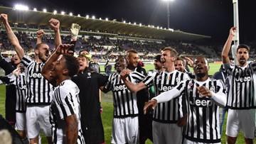 25-04-2016 18:45 Piąty z rzędu mistrzowski tytuł Juventusu Turyn
