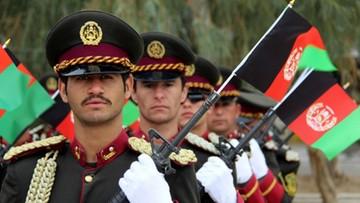 28-02-2017 10:53 Afganistan: 11 policjantów zginęło z rąk kolegi powiązanego z talibami