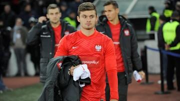 2015-11-06 Linetty dla Polsatsport.pl: Zrobię wszystko, aby trafić do Premier League