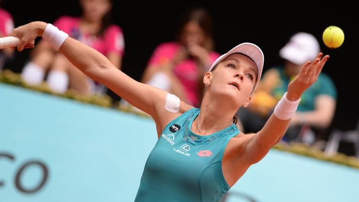 Fed Cup: polskie tenisistki pojadą na Hawaje