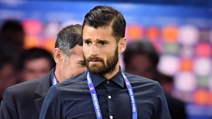 Włochy - Hiszpania: Candreva nie zagra w 1/8 finału