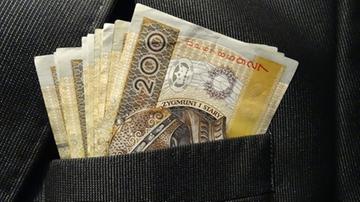 Niszczył banknoty i wymieniał w NBP. Jest akt oskarżenia