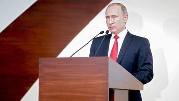 """19-10-2016 09:49 """"Niemcom nie wolno nigdy więcej zawierać umów z Rosją kosztem Europy Środkowej"""" – niemiecka prasa o wizycie Putina w Berlinie"""