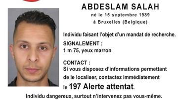 16-11-2015 05:20 Francuska policja przesłuchała i wypuściła podejrzanego o zamachy