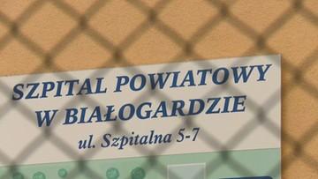 05-09-2016 14:56 Śmierć lekarki w Białogardzie. RPO zajmie się sprawą z urzędu