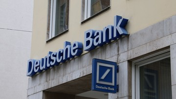 23-12-2016 11:17 Deutsche Bank zawarł ugodę z władzami USA. Zapłaci kilka mld dolarów kary