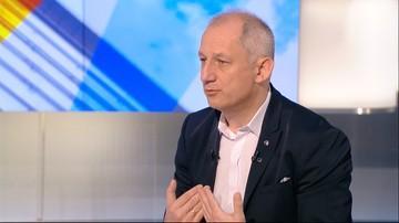 """17-05-2016 08:16 """"Jednym słowem: chaos"""" - Neumann o 6 miesiącach rządu premier Szydło"""