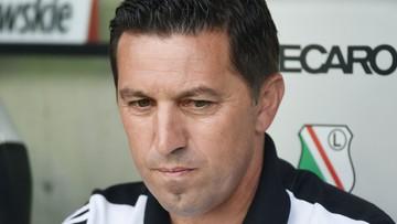20-06-2016 12:36 Eliminacje Ligi Mistrzów: Legia zagra z  zespołem z Bośni
