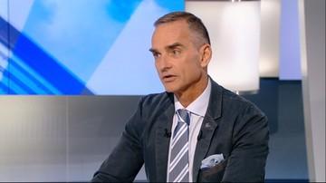 Jackowski o przecieku stanowiska rządu ws. TK: zgadzają się jedynie daty