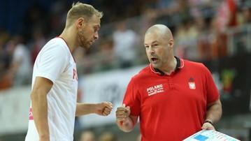 2017-07-29 Drugie zwycięstwo koszykarzy w towarzyskim meczu z Czechami