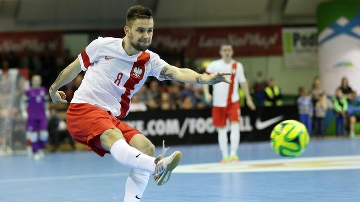 El. MŚ w futsalu: Polska - Kazachstan. Transmisja w Polsacie Sport