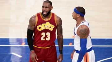 2016-12-11 NBA: LeBron James pobił kolejny rekord