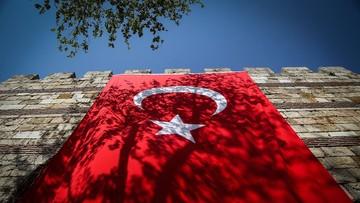 18-05-2017 22:52 Turcja zażądała wyjazdu amerykańskiego koordynatora do walki z IS