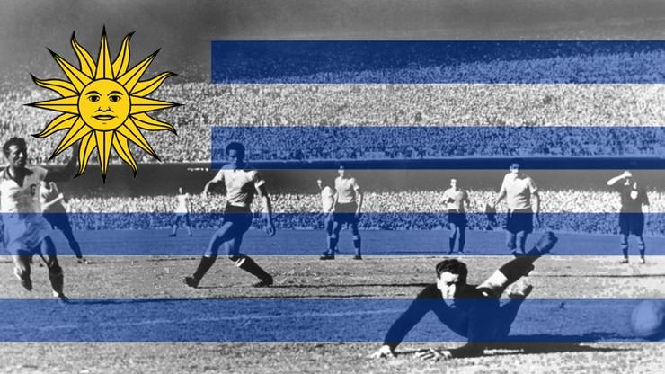 Alcides Ghiggia - ostatni z urugwajskich mistrzów