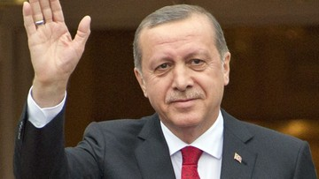 """03-04-2016 13:11 Prezydent Turcji: w konflikcie o Górski Karabach popieramy Azerbejdżan """"do końca"""""""