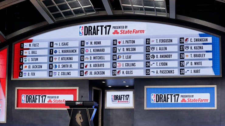 NBA: Rada Gubernatorów zatwierdziła zmiany w organizacji draftu