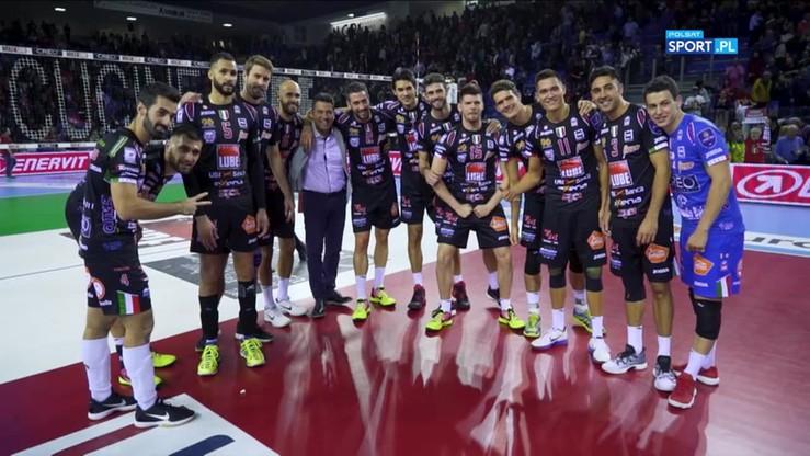 Ignaczak odwiedził drużyny, które zagrają na Klubowych Mistrzostwach Świata