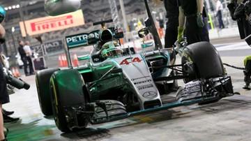 2015-12-02 Kierowców Formuły 1 czeka aż 21 wyścigów w 2016 roku!
