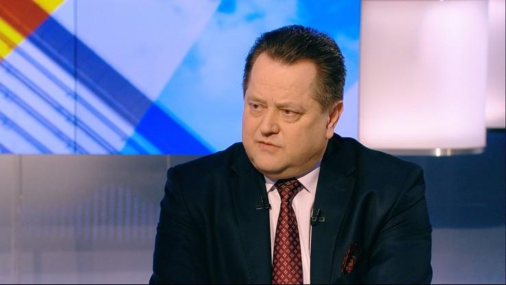 Zieliński: w Polsce się bardzo wiele dzieje, ale nie ma potrzeby o tym głośno mówić
