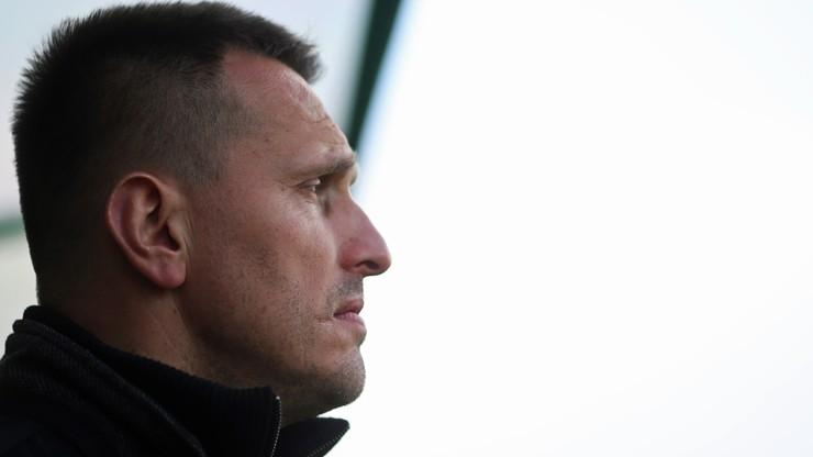 Iwanow: Zerwane więzy. Pożegnanie z trenerem