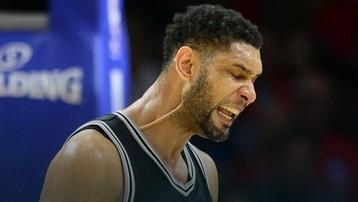 2015-11-10 NBA: Duncan ponownie pozwał do sądu byłego doradcę finansowego
