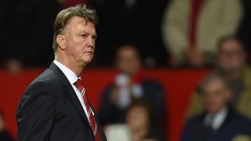 21-12-2015 09:05 Van Gaal dostał ultimatum. Dwa mecze zaważą o jego przyszłości