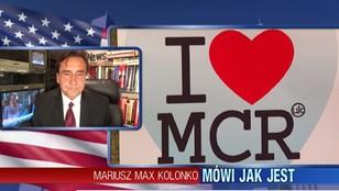 Mariusz Max Kolonko - Maminsynki z Europy nie wygrają wojny z terroryzmem