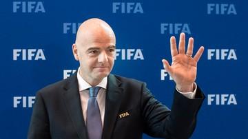 2016-11-18 Klubowe MŚ w piłce nożnej: FIFA planuje poszerzyć turniej do 32 drużyn
