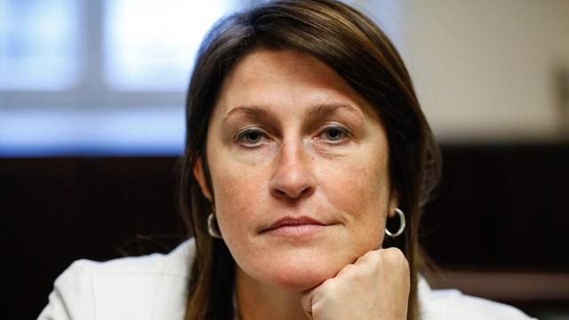 Belgijska minister transportu rezygnuje po zarzutach w sprawie lotnisk