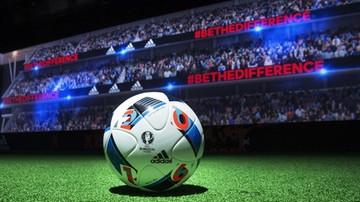 2015-11-12 Euro 2016: Piłka Beau Jeu oficjalnie zaprezentowana