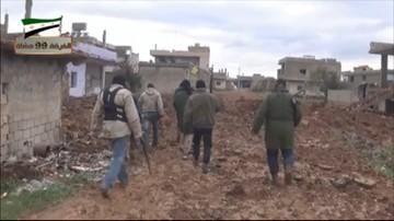 27-01-2016 05:44 Syryjska opozycja zdecyduje o udziale w rozmowach pokojowych