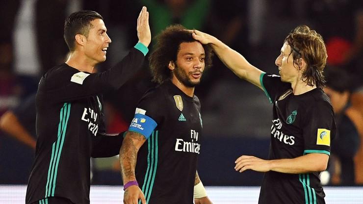 Klubowe MŚ: Historyczny sukces Realu! Gol Ronaldo dał zwycięstwo w finale