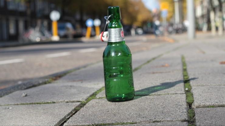 """SN o piciu piwa na ulicy. """"Wykładnia pojęcia »ulicy« powinna być korzystniejsza dla sprawcy"""""""
