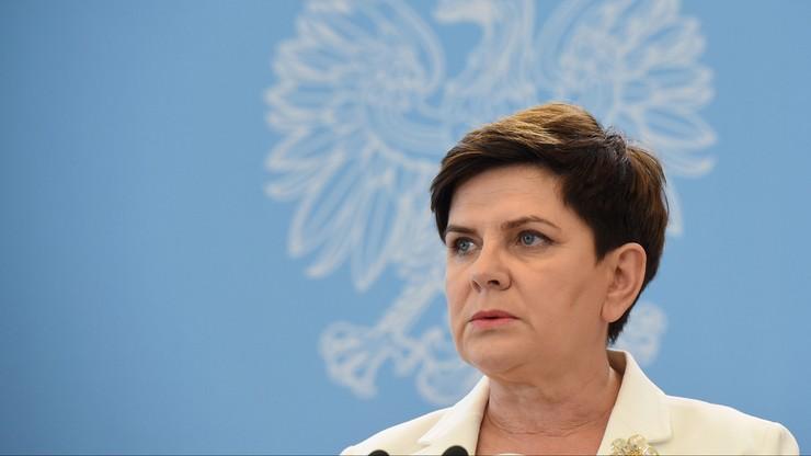 Szydło spotka się z premierem Rumunii