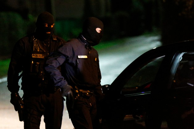 Zamachowiec z Paryża szkolony przez Al-Kaidę