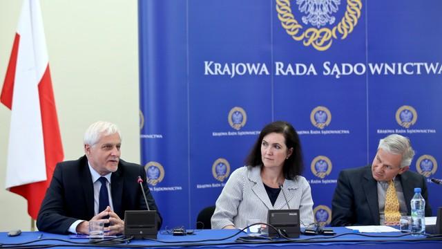 Europejska Sieć Rad Sądownictwa apeluje o poszanowanie niezależności sądownictwa w Polsce
