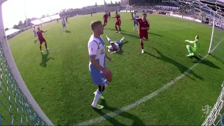 2015-10-04 Stomil Olsztyn - Wisła Płock 1:1. Skrót meczu