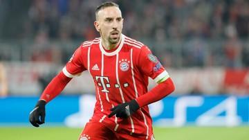 2017-12-09 Ribery słono zapłaci byłemu menadżerowi?