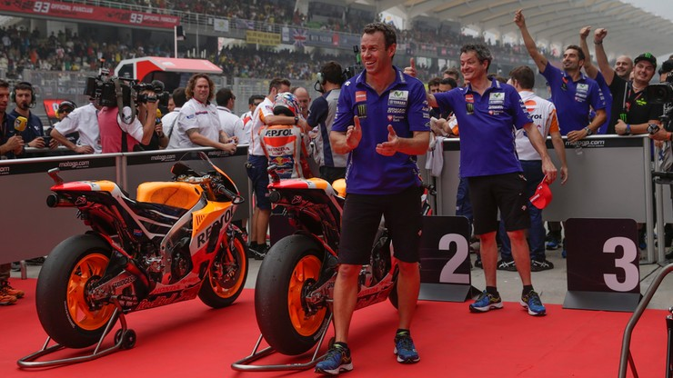 Dla mechaników MotoGP sezon 2016 już się rozpoczął