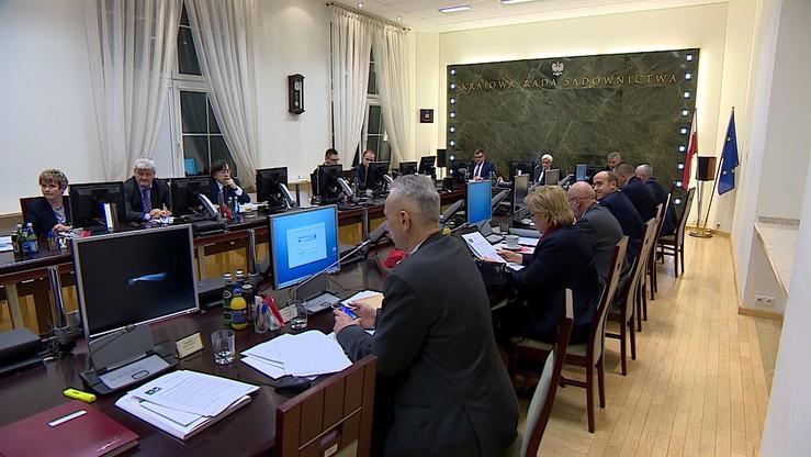 """Stowarzyszenie Sędziów Polskich apeluje: """"Nie bierzcie udziału w wyborach do nowej Rady"""""""