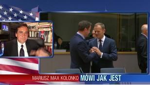 Mariusz Max Kolonko - Echa polskie w Waszyngtonie. Prasa w USA o słowach Waszczykowskiego