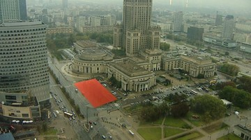 Symbol warszawskiej reprywatyzacji znów w posiadaniu miasta