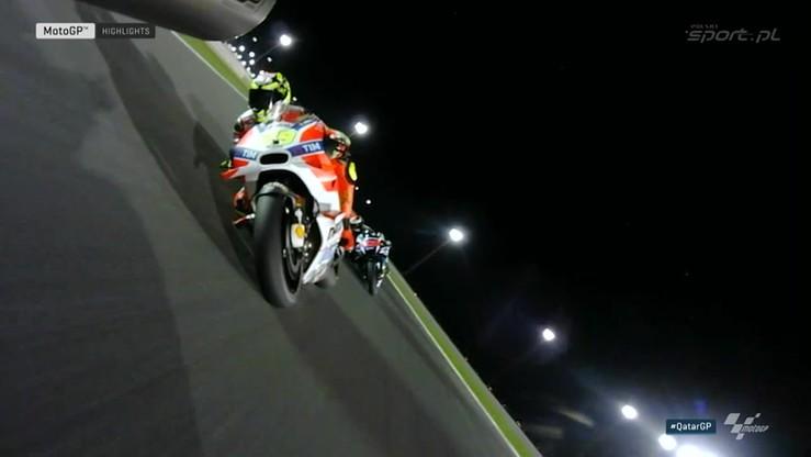 Moto GP: Skrót Grand Prix Kataru