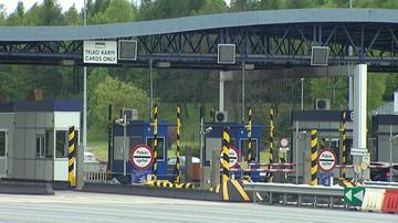Autostrada A4: znikną automaty do poboru opłat