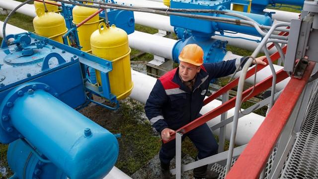 Gazprom: Polska wnioskuje o dostawy gazu przez Nord Stream 2