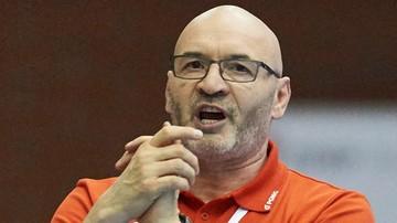 2017-03-20 Krowicki: Budowanie drużyny narodowej może potrwać dłużej niż niektórzy myślą