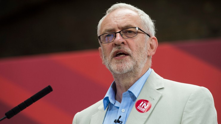 Wielka Brytania: przywódca laburzystów nie ma zamiaru ustępować