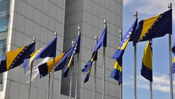 15-02-2016 11:03 Bośnia i Hercegowina złożyła wniosek o członkostwo w UE