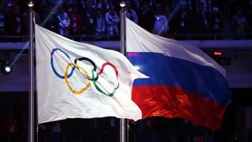18-06-2016 15:38 MKOl poparł decyzję o dyskwalifikacji rosyjskich lekkoatletów