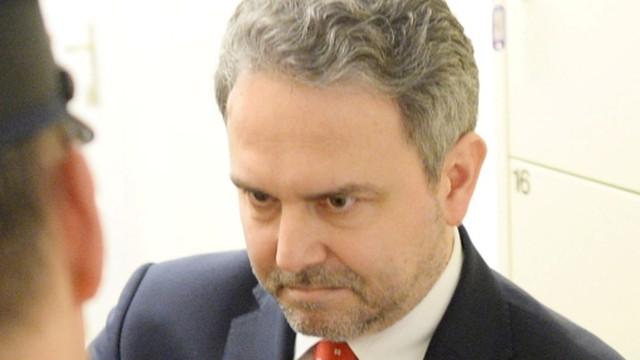 Szef Agencji Wywiadu złożył rezygnację - stanowisko pełnił zaledwie pół roku